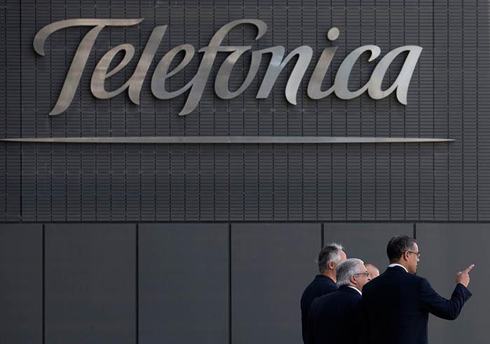 Telefónica criticó el decreto que modifica la Ley de Medios
