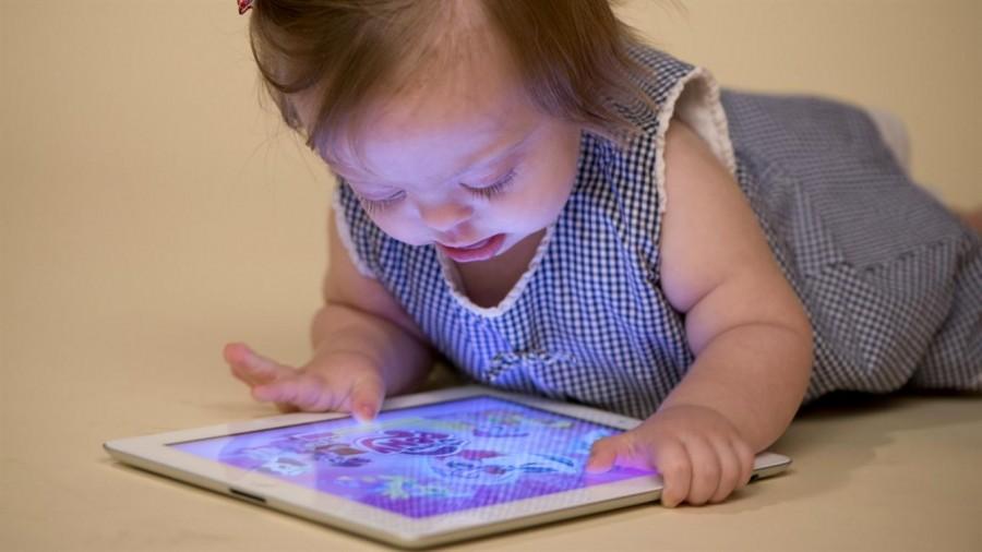 Diseñan aplicaciones que ayudan a daltónicos y personas con síndrome de Down