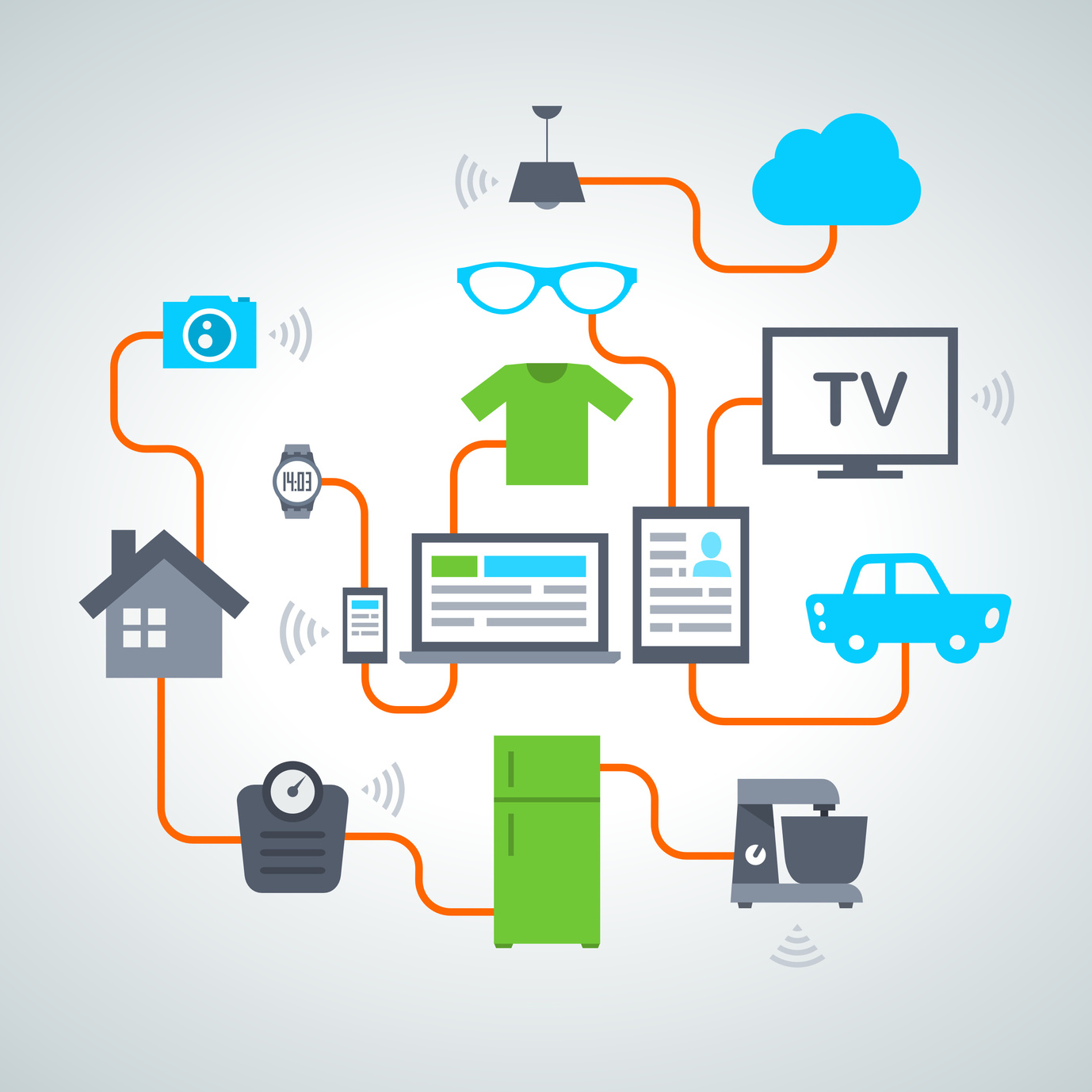 """""""La ITU asegura que la Internet de las Cosas es clave para el desarrollo"""""""