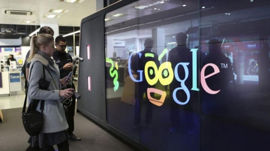 Google crea una división de Realidad Virtual