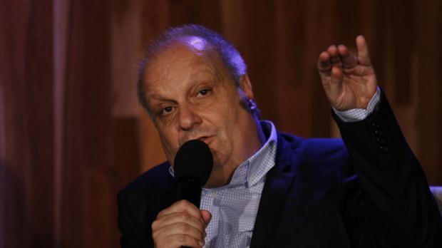 Lombardi defendió la decisión de echar a Alberto Cantero de RTA