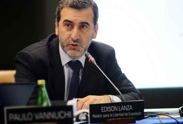 Organizaciones de la sociedad civil, preocupadas por el decreto 267, se acercaron a la CIDH