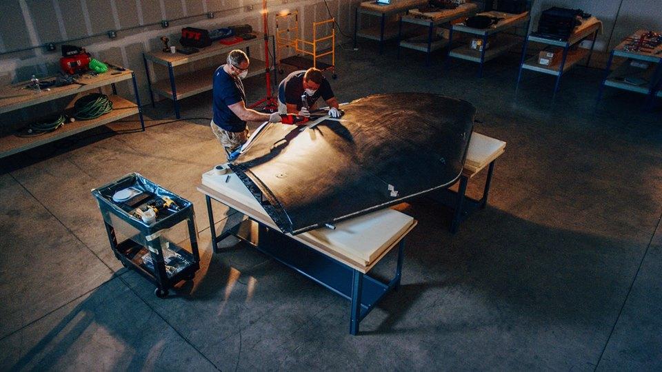 Facebook lanzará drones solares para llevar internet a zonas sin cobertura