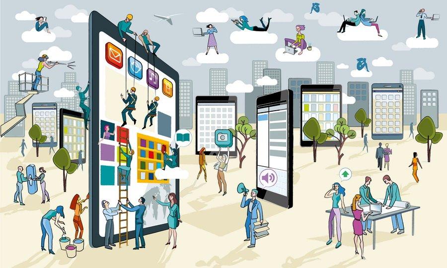 Redes móviles fortalecerán la Internet de las Cosas