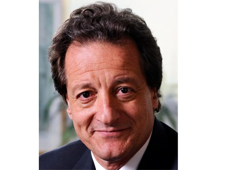 Federico Rava nuevo presidente de Telefónica Argentina