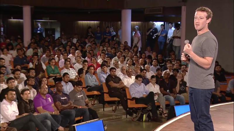 India bloquea Free Basics