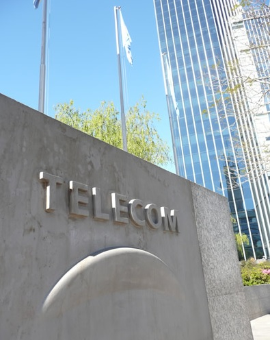 Fintech lanza una oferta publica de acciones sobre Telecom Argentina