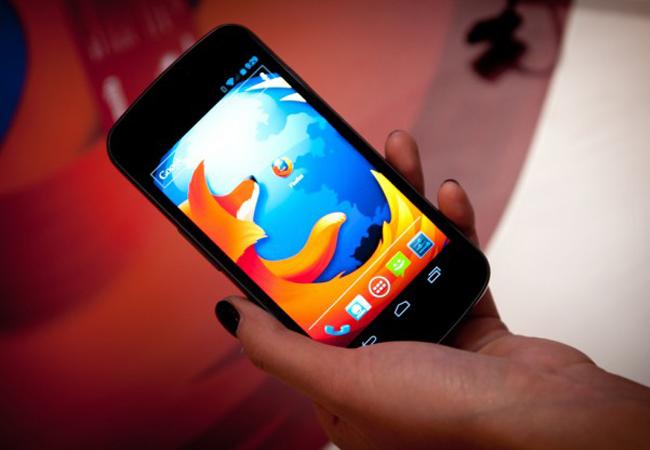 Mozilla dejará de brindar soporte a Firefox OS