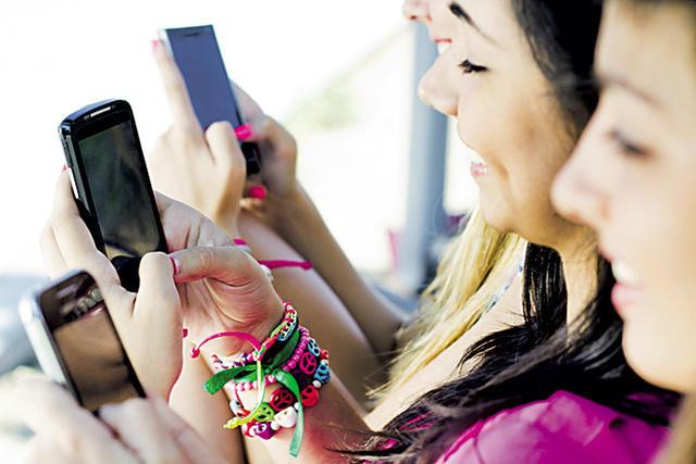 Snapchat: la preferida por los adolescentes