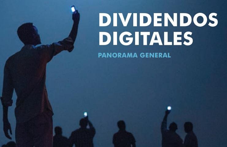 ¿Por qué los dividendos digitales no se estarían extendiendo lo suficientemente rápido?