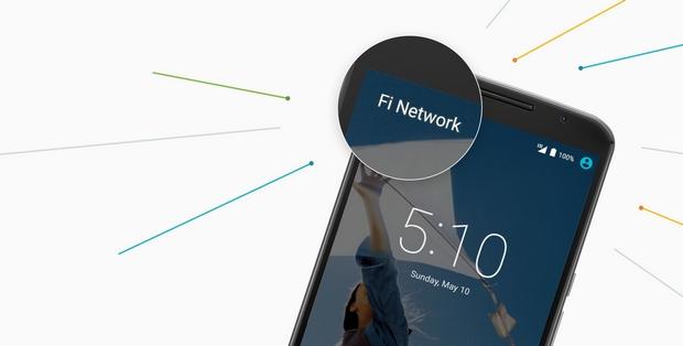 Project Fi: el Operador Móvil Virtual de Google