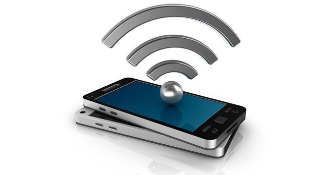 Los usuarios prefieren wifi para las descargas en celulares