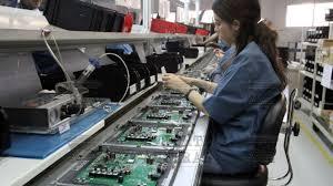 Estiman que se retrotraerá la inversión de la industria electrónica