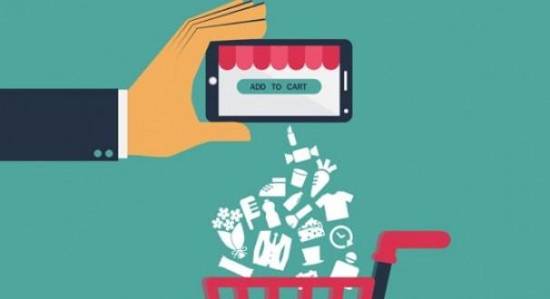 El 58% de los usuarios de móviles los utiliza para realizar compras