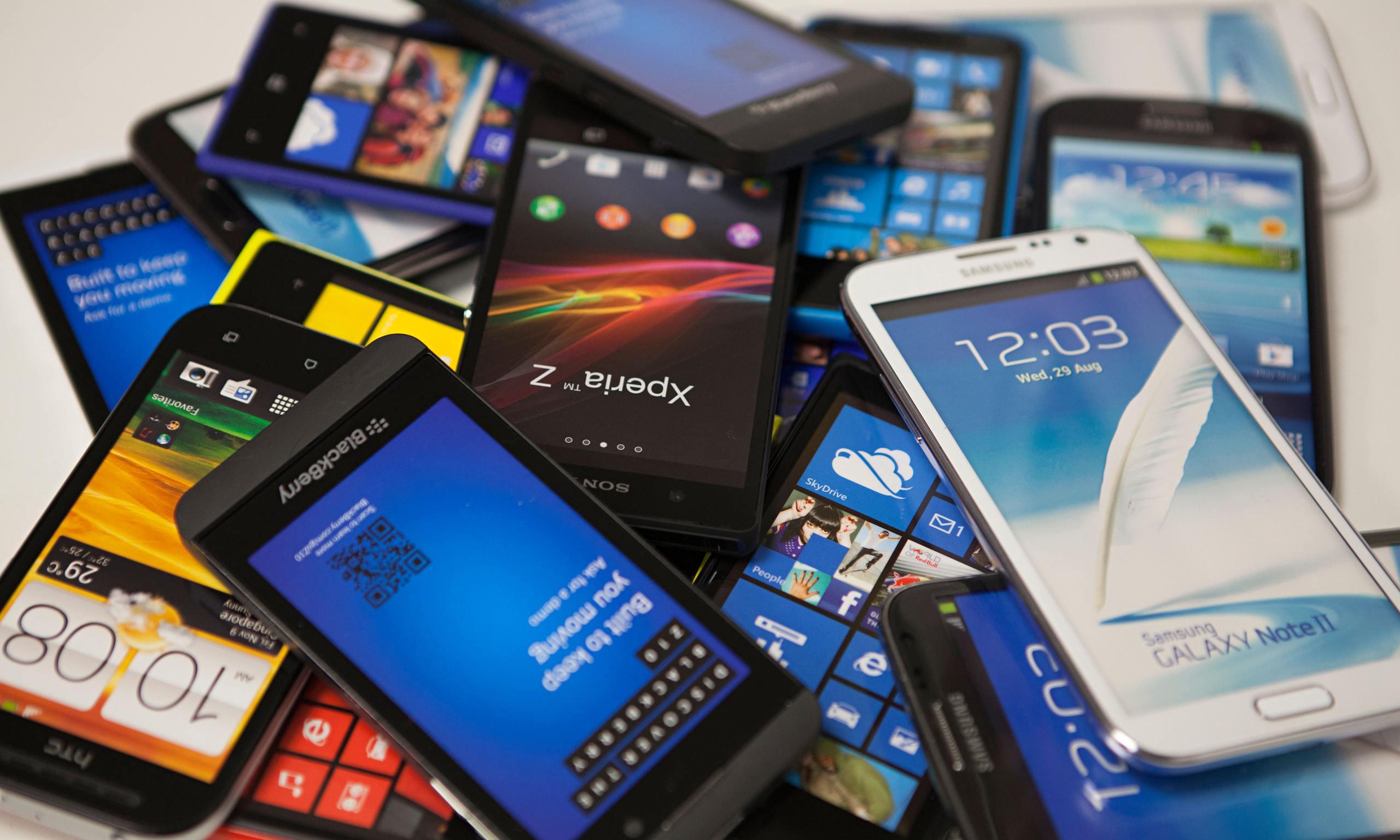 7 de cada 10 smartphones en Argentina cuentan con tecnología LTE