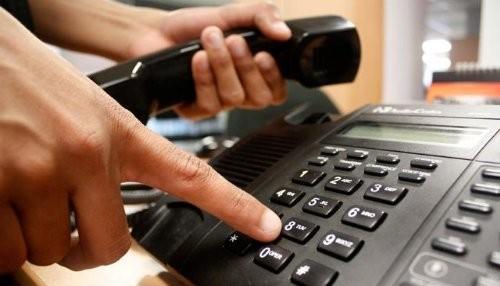 Aumenta el abono de la telefonía fija
