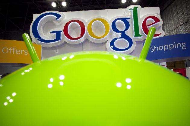La Unión Europea abre investigación contra Google por abuso de posición dominante