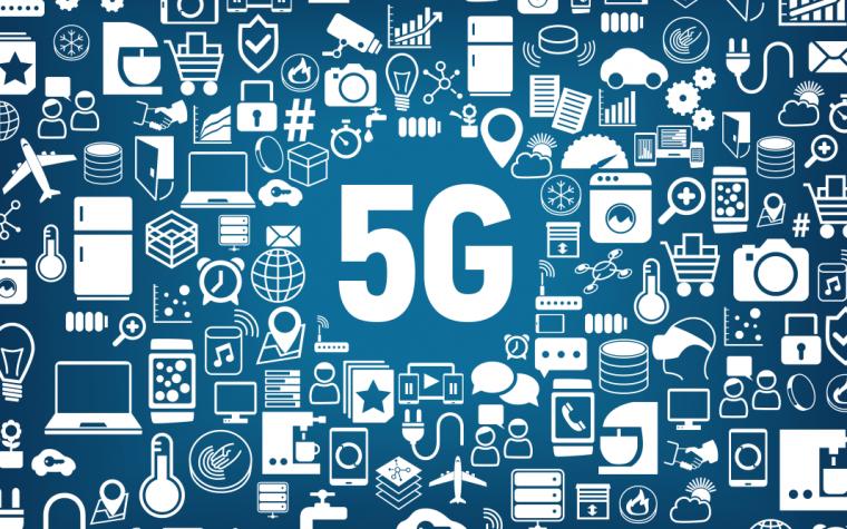 Para 2025 se espera que el 5G produzca ingresos por 247.000 millones de dólares
