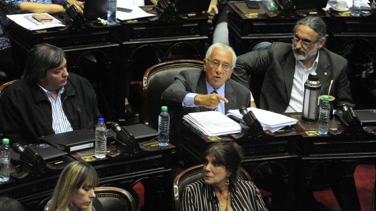 La Cámara de Diputados convalidó el DNU 267/15