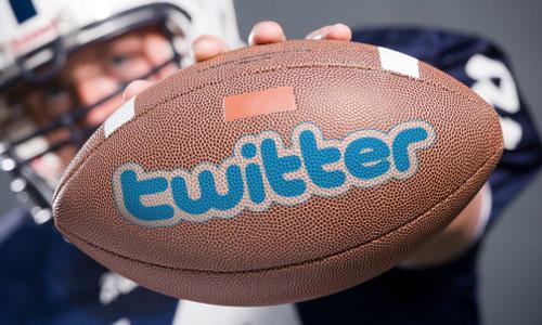 Los partidos de la NFL en directo por Twitter