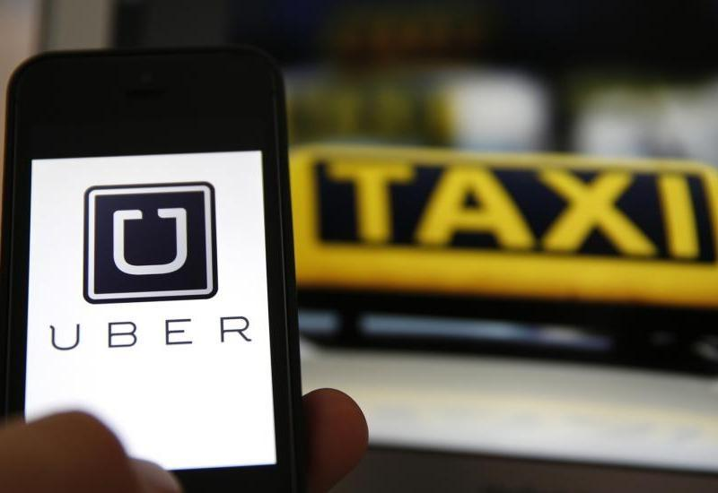 Uber comenzará a operar esta tarde en Buenos Aires
