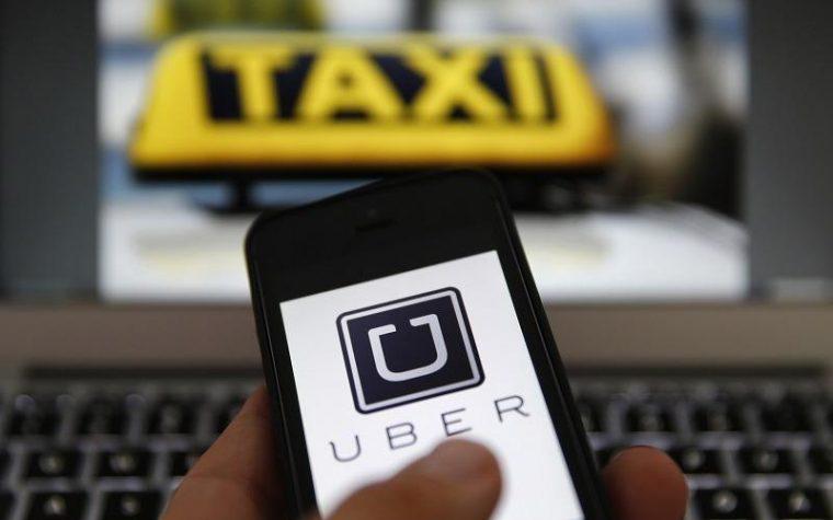 La justicia ordenó suspender la actividad de Uber en Buenos Aires
