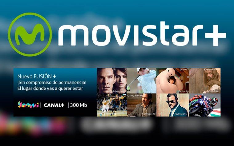 Telefónica lanza Movistar Plus su Productora global de Contenido
