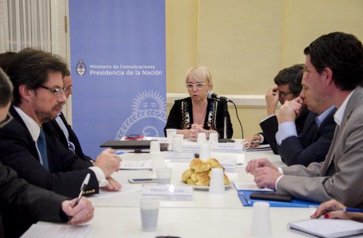 Declaración de la Comisión Redactora de la Ley de Comunicaciones