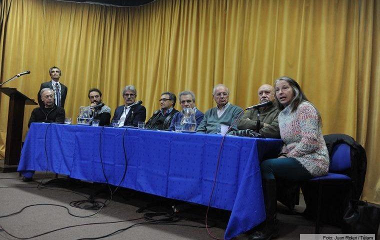 La Industria Audiovisual debatió sobre la situación que atraviesa el sector