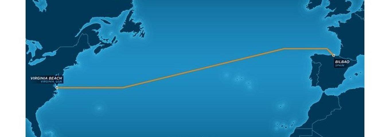Facebook y Microsoft desplegaran un cable submarino propio entre España y EEUU