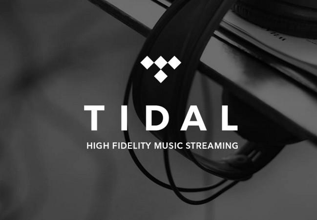 Tidal desembarcó en Argentina