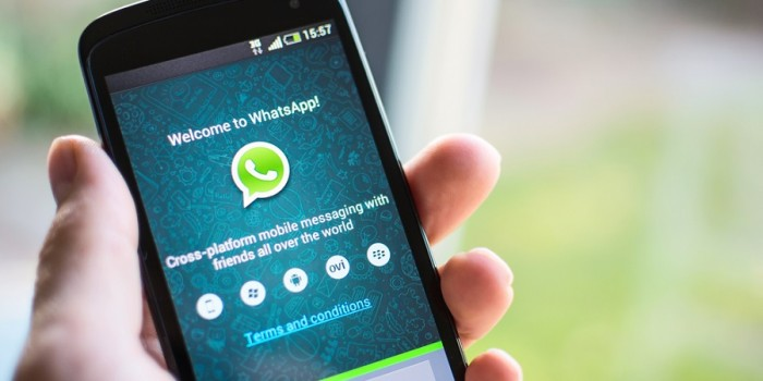 En Brasil vuelve a funcionar Whatsapp
