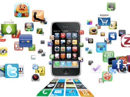 Los usuarios de aplicaciones móviles y sus hábitos de consumo