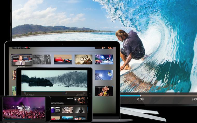 BitTorrent anuncia su servicio de vídeo en streaming P2P