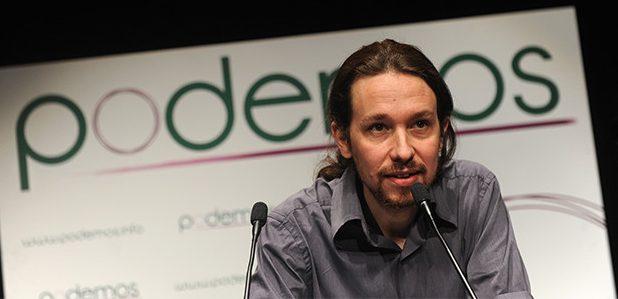 Podemos presenta proyecto de ley de medios basada en regulación latinoamericana