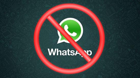 Brasil un juez bloquea Whatsapp por 72 horas