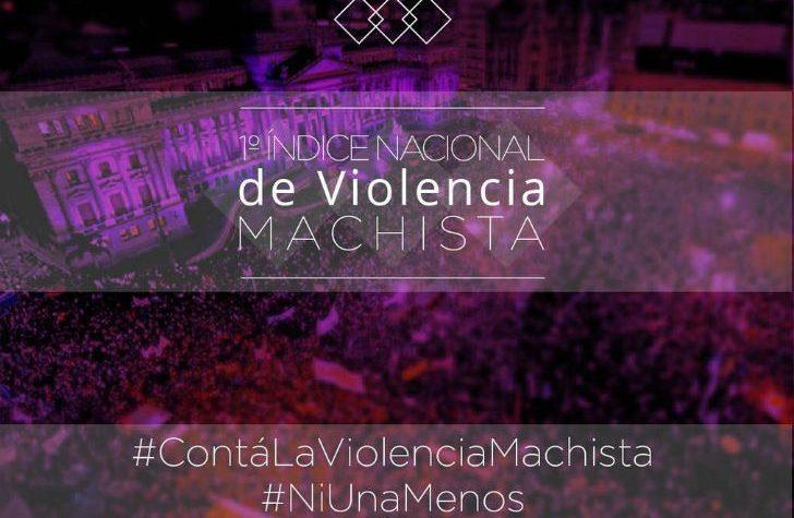 """El papel de las TICs en el éxito de la campaña """"Argentina cuenta la violencia machista"""""""
