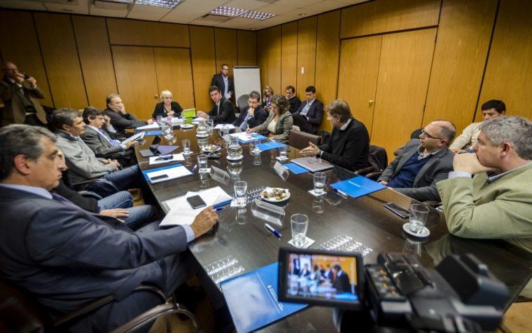 Se realizó la quinta reunión participativa por la nueva Ley de Comunicaciones