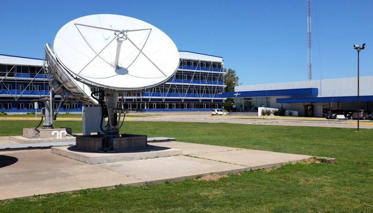 ARSAT continúa con el Plan Satelital