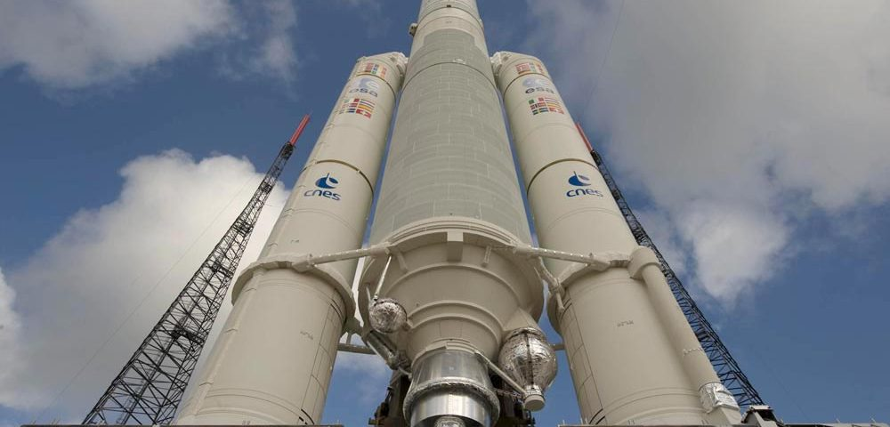 Arsat anunció que el satélite Arsat 2 comenzó a operar