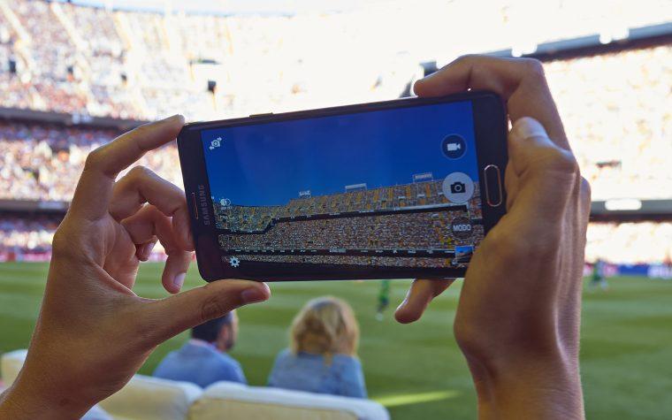 Globo analiza realizar transmisiones con LTE Broadcast en Brasil
