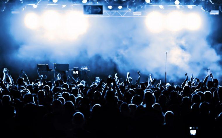 Se lanza en Argentina una plataforma digital para ver recitales en vivo
