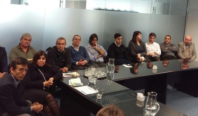 Reunión en ENACOM por Programa para cooperativas y PyMEs del sector TIC