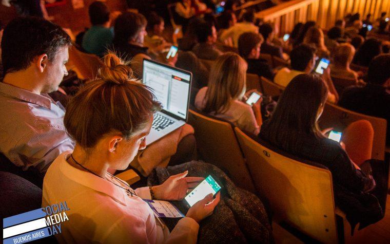 Se realiza el Social Media Day 2016 en Buenos Aires