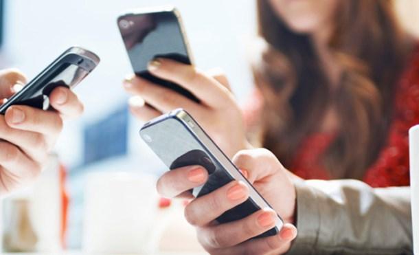 Cambio de hábito de los usuarios desacelera la venta de smartphones