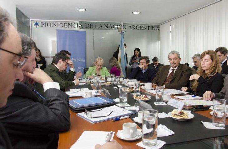 Se realizó la sexta reunión participativa por la Ley de Comunicaciones
