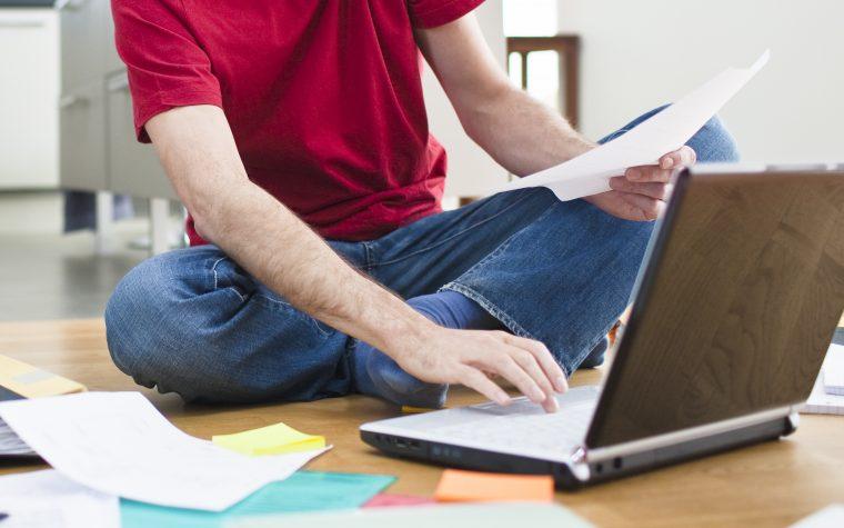 Las TICs incentivan el trabajo remoto