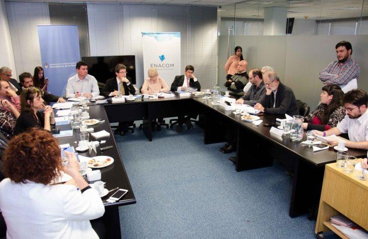 Las carreras de Comunicación reclamaron instancias de discusión para la Ley de Comunicaciones