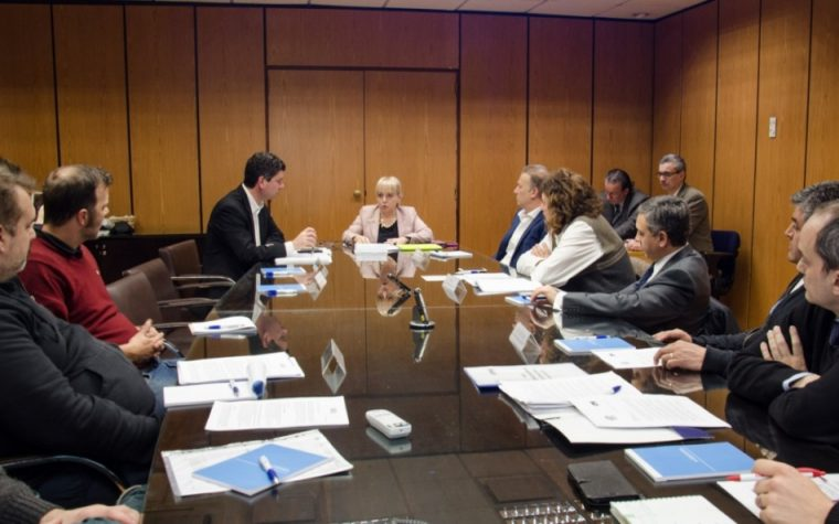 Se realizó la octava reunión por la Ley de Comunicaciones