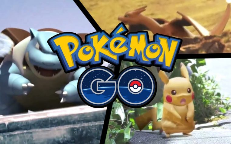 El fenómeno Pokémon Go dispara las acciones de Nintendo